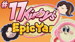 Kirby's Epic Yarn 17