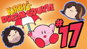 Kirby's Dream Course Part 17 - Off to Death!