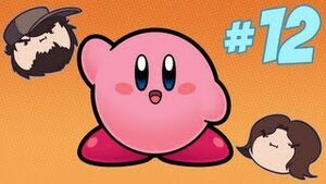 Kirby Super Star 12