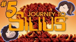 Journey to Silius 5
