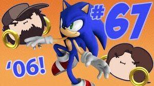 Sonic '06 67