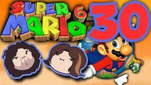 Super Mario 64 Part 30
