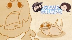 Look it's a Pumbloom!
