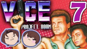 Vice Project Doom Part 7 - Run It, Gun It!