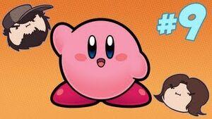 Kirby Super Star 9
