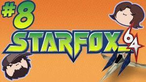 Star Fox 64 8