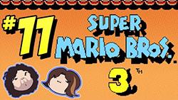 Super Mario Bros. 3 11