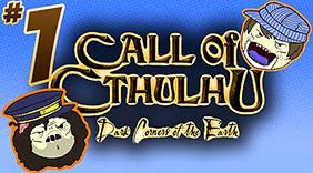 Call of Cthulhu 1