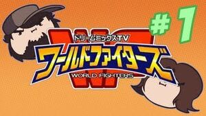 Dream Mix TV World Fighters 1