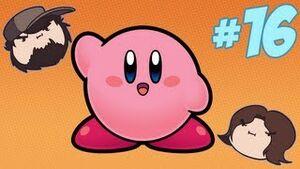 Kirby Super Star 16