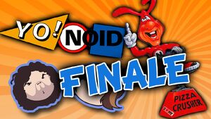 Yo! Noid Part 2 - Finale