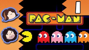 Pac-Man Part 1 - It's Pie Time!