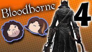 Bloodborne Part 4