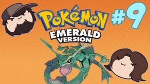 Pokemon Emerald 9