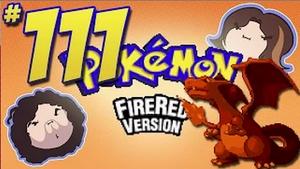 Pokemon FireRed Part 111 - Team Adorable