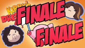 Kirby's Dream Course Part 18 - Finale Finale