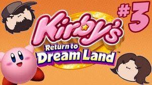Kirby's Return to Dream Land 3