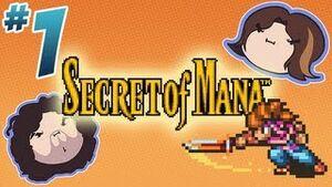 Secret of Mana 2-1