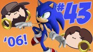 Sonic '06 43