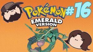 Pokemon Emerald 16