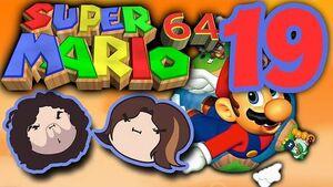 Super Mario 64 Part 19
