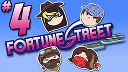 Fortune Street 4