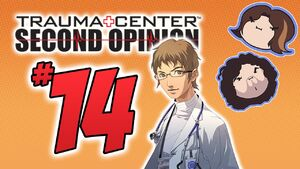 Trauma Center Second Opinion Part 14 - Gloves Are Off