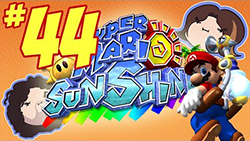 Super Mario Sunshine 44