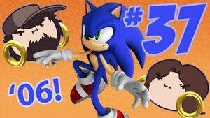 Sonic '06 37
