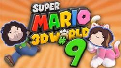 SM3DW 9