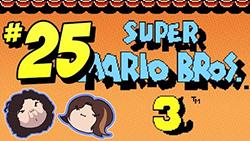 Super Mario Bros. 3 25