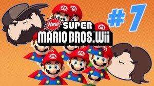 New Super Mario Bros Wii 7