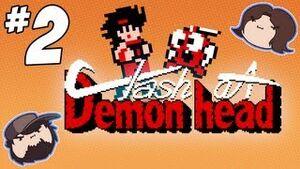 Clash at Demonhead 2