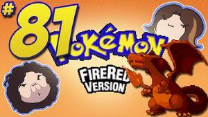 Pokemon FireRed Part 81 - Opposite Day