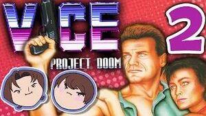 Vice Project Doom Part 2 - Sword It!