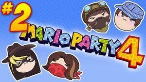 Mario Party 4 SR 2