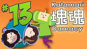 Katamari Damacy 13