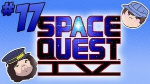 Space Quest IV 17