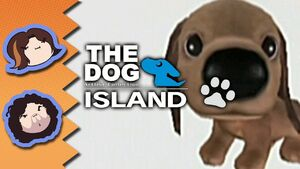 The Dog Island - CUTENESS OVERLOAD