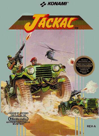 JackalCover