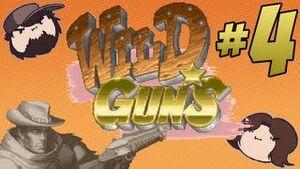 Wild Guns 4
