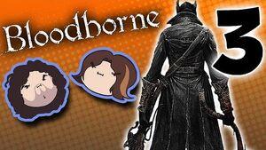 Bloodborne Part 3