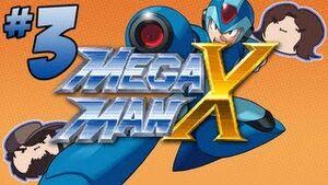 Mega Man X 3