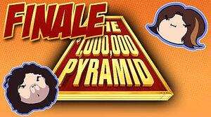 The $1,000,000 Pyramid 3