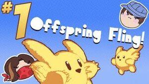 Offspring Fling! 1