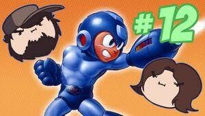 Mega Man 7 12