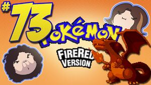 Pokemon FireRed Part 73 - Surf and Turf