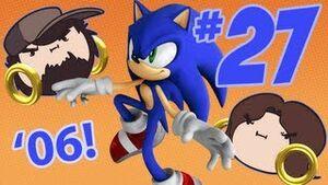 Sonic '06 27
