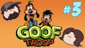 Goof Troop 3