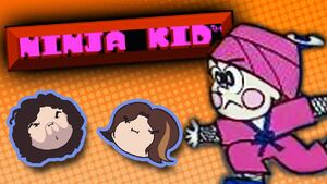 Ninja Kid Episode